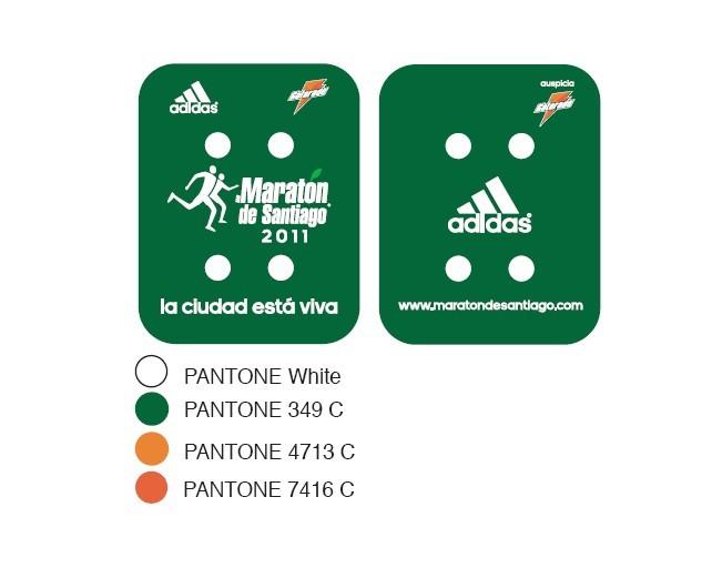 RFID sport tag-1